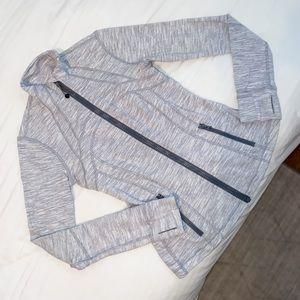 Lululemon Jacket - Size 6 - Like New